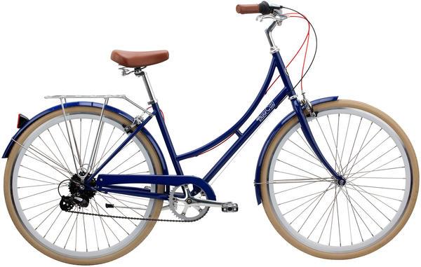 Pure Cycles Newbury 8-Speed - Women's