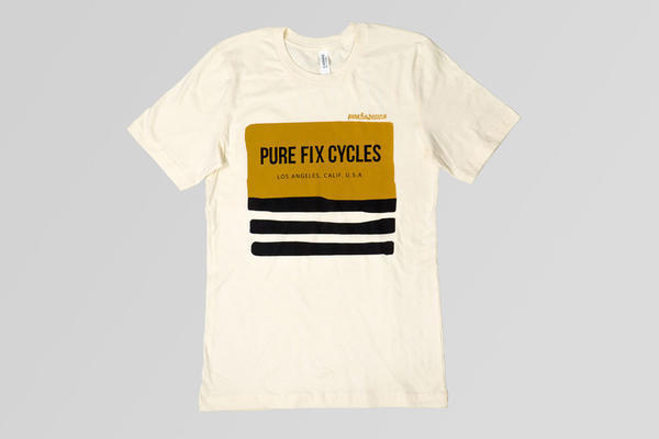 Pure Cycles Race Team Tee