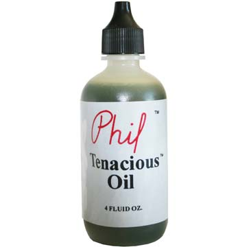 Phil Wood & Co. Tenacious Oil
