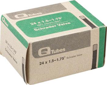 Q-Tubes Tube (24-inch, Schrader Valve)