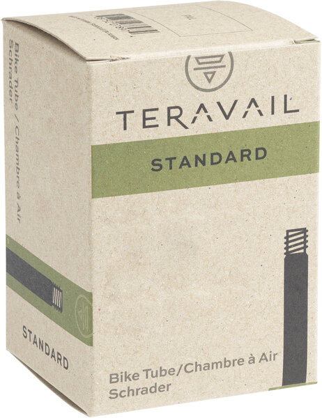 Teravail Tube (29 x 1.9 – 2.3 inch, Schrader Valve)