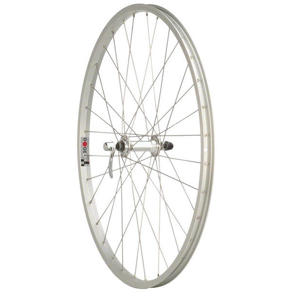 Quality Wheels Formula / Alex Y2000 26-inch Front