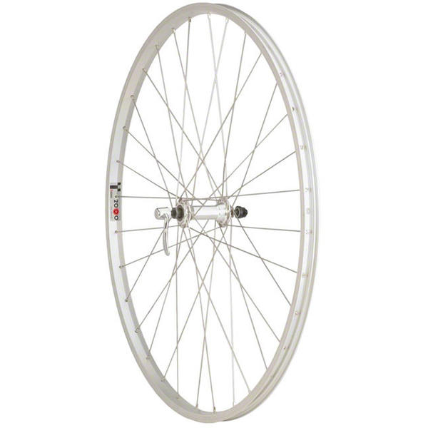 Quality Wheels Formula / Alex Y2000 700c Front