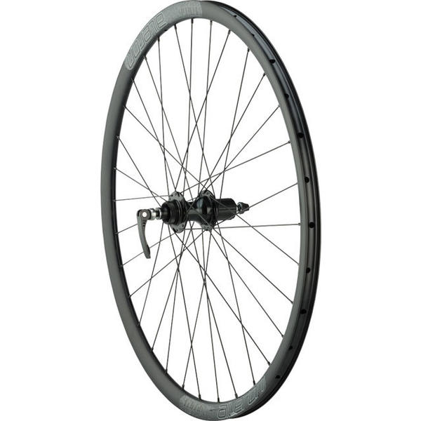 Quality Wheels Formula / Velocity Aeron ST 700c Rear