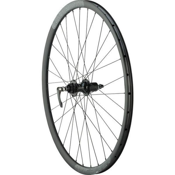 Quality Wheels Formula / Velocity Aeron ST 700c Rear