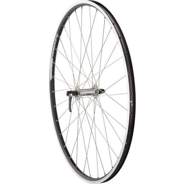 Quality Wheels Shimano Deore M610 / Alex ACE19 700c Front