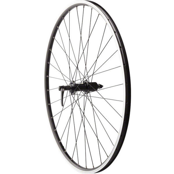 Quality Wheels Shimano Deore M610 / Alex ACE19 700c Rear