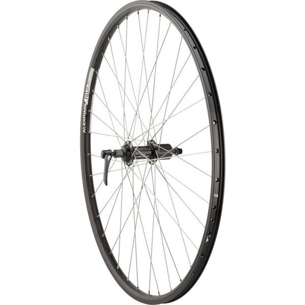Quality Wheels Shimano Deore M610 / Alex DH19 700c Rear