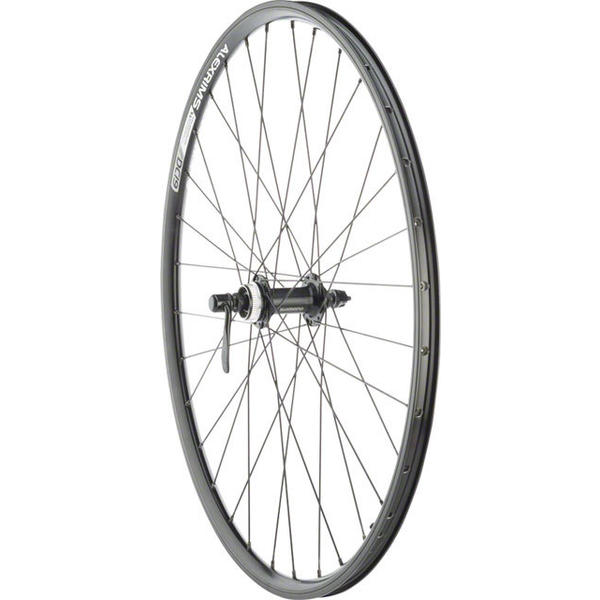 Quality Wheels Shimano TX505 / Alex DC19 26-inch Front