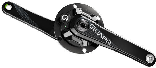 Quarq DFour Power Meter Crankset