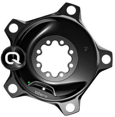 Quarq DZero Power Meter Spider Model: Hidden Bolt