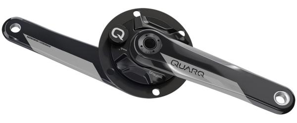 Quarq Quarq DFour DUB Power Meter Chassis