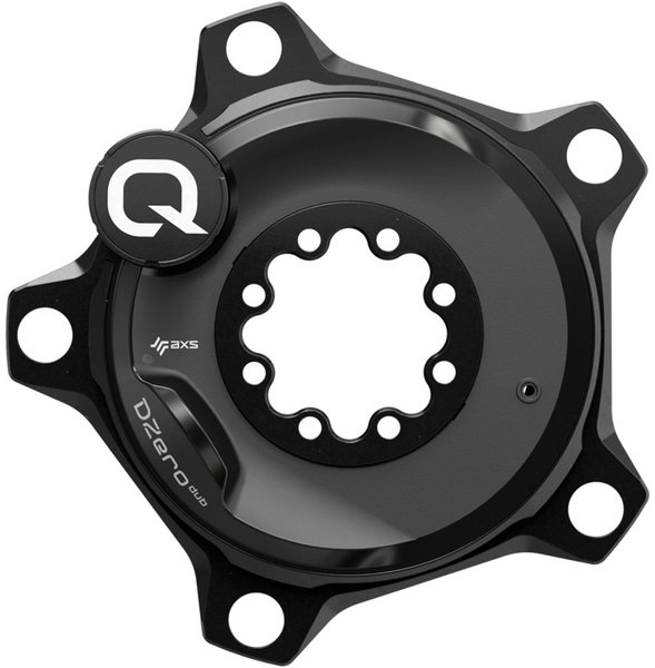 Quarq Quarq DZero DUB Power Meter Spider 110BCD Color: Black