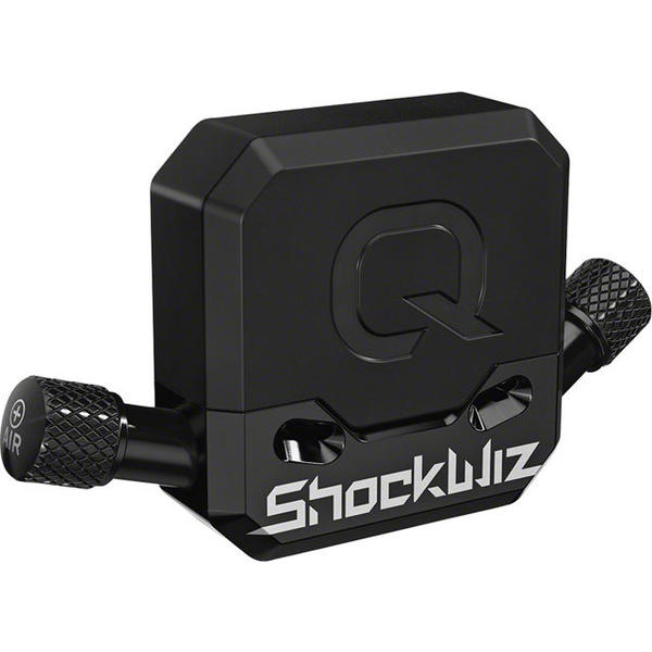 Quarq ShockWiz Color: Black