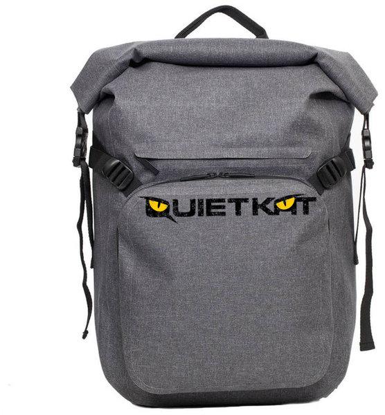 QuietKat Hamilton DryPack