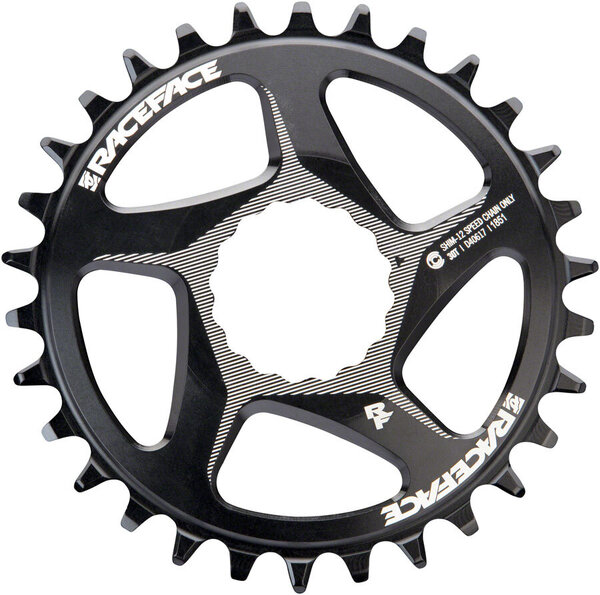 Race Face 1x Chainring, Cinch Direct Mount - SHI 12