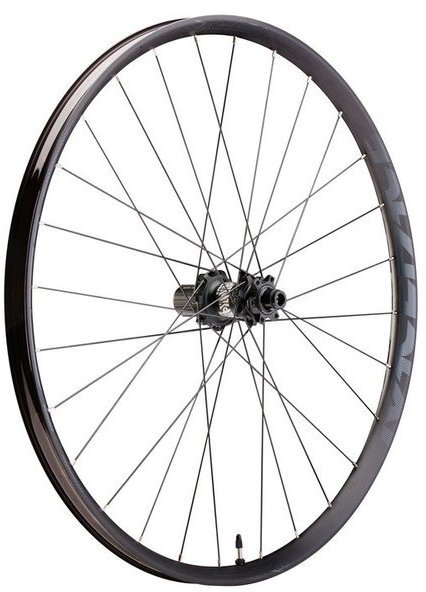 Race Face Aeffect R 29-inch Rear Color: Black
