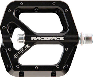 Race Face Aeffect Platform Pedals Color: Black