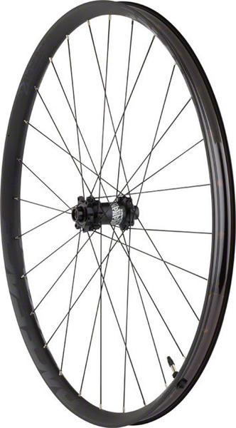 Race Face Aeffect R 29-inch Front Wheel Color: Black