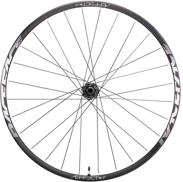 Race Face Aeffect SL 27.5-inch Front Wheel Color: Black