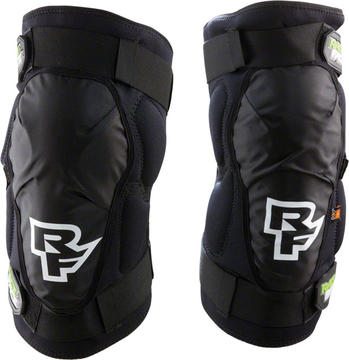Race Face Ambush Elbow Guards Color: Black