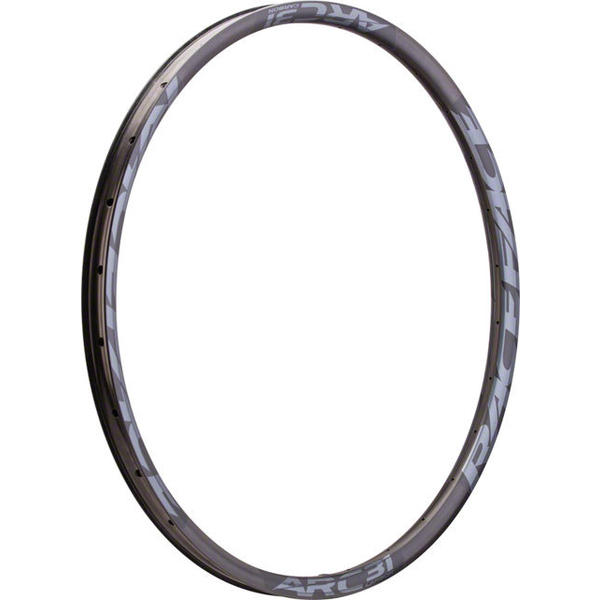 Race Face ARC 27.5-inch Carbon Rims Color: Black