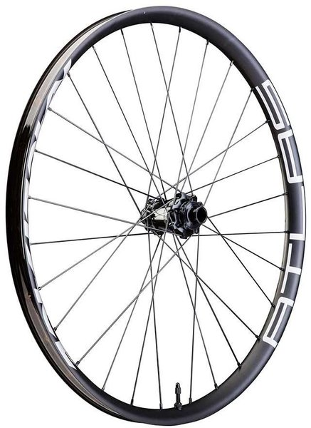 Race Face Atlas 30 Front Wheel Color: Black