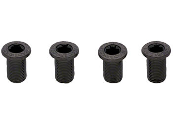 Race Face Chainring Bolt Pack