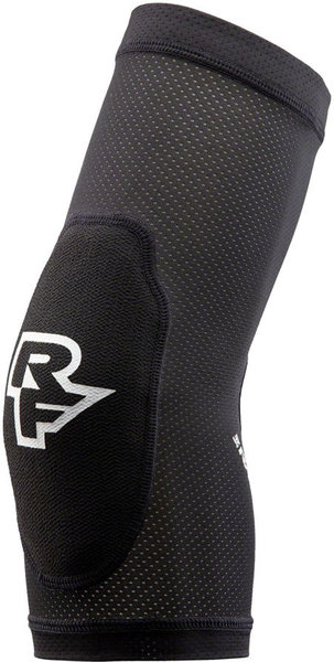 Race Face Charge Elbow Pads Color: Stealth