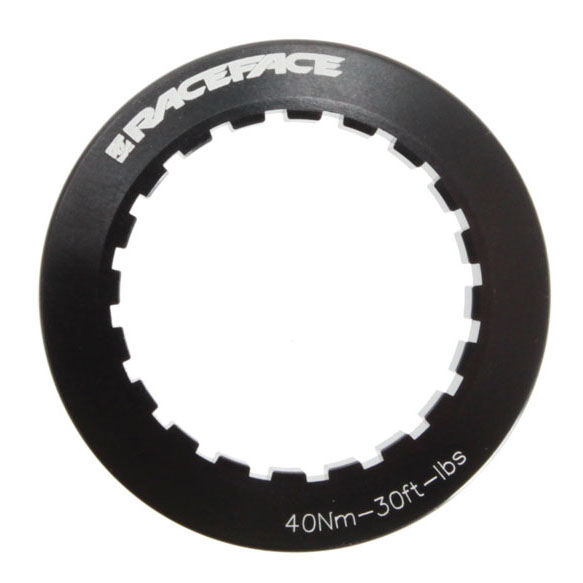 Race Face Cinch Direct Mount Lockring