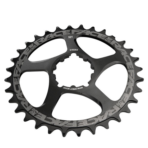 Race Face Cinch Direct Mount Narrow-Wide Chainring Color: Black