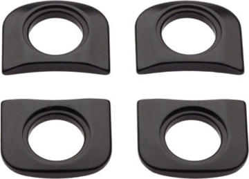 Race Face Crank Arm Outer Tab Spacers (Set of 4)