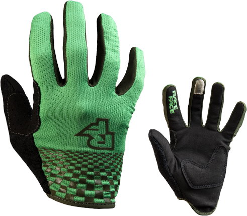 Race Face Dewey Youth Gloves