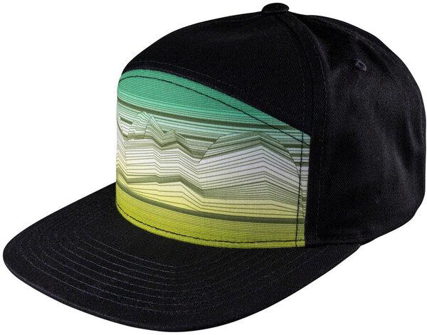 Race Face Explore 7-Panel Hat