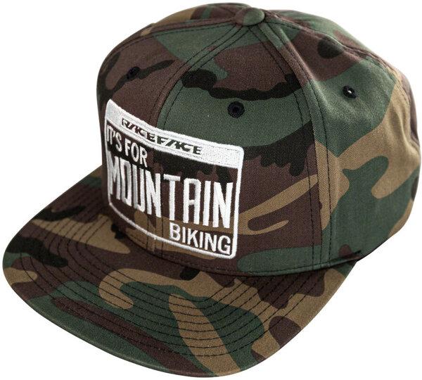 Race Face IFMB Trucker Hat