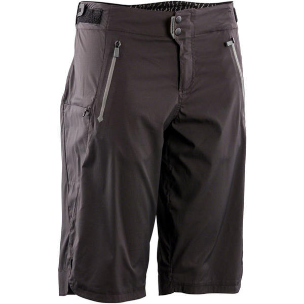 Race Face Indiana Shorts Color: Black