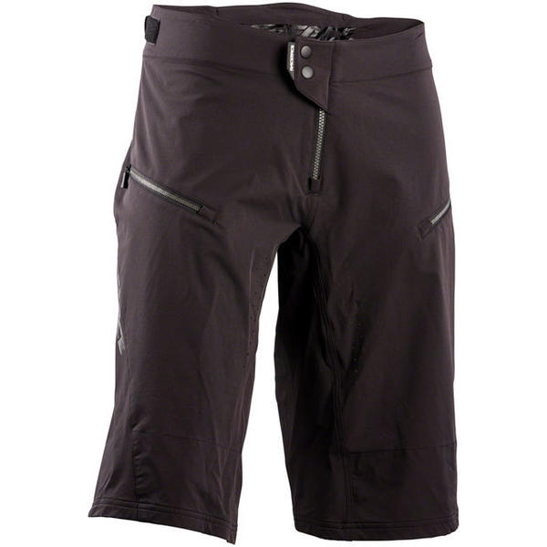Race Face Indy Shorts Color: Black