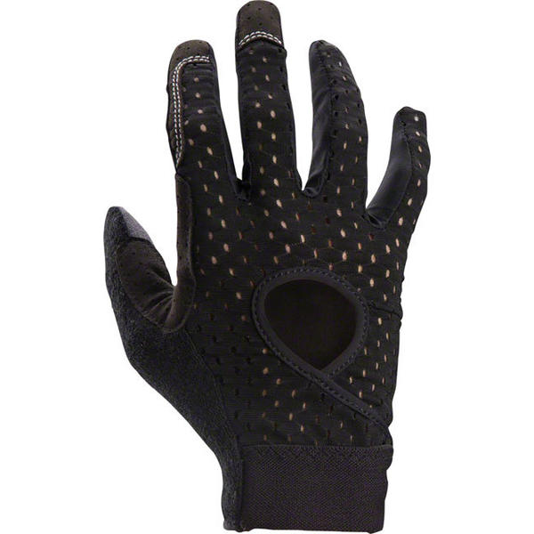 Race Face Khyber Gloves Color: Black