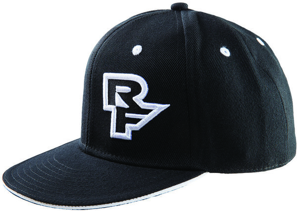 Race Face Logo Cap