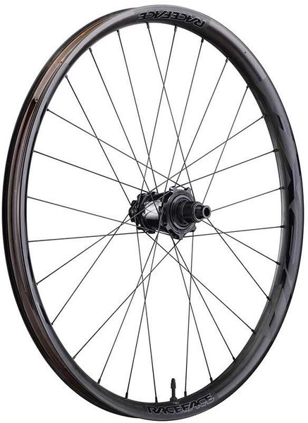 Race Face Next R 27.5-inch Rear Wheel Color: Black