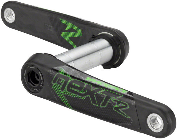 Next R CINCH Crank Arm Set