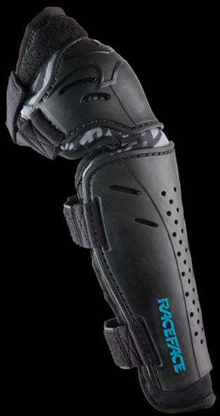 Race Face Protekt Youth Leg Guard