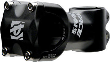 Race Face Ride XC Stem Color: Black