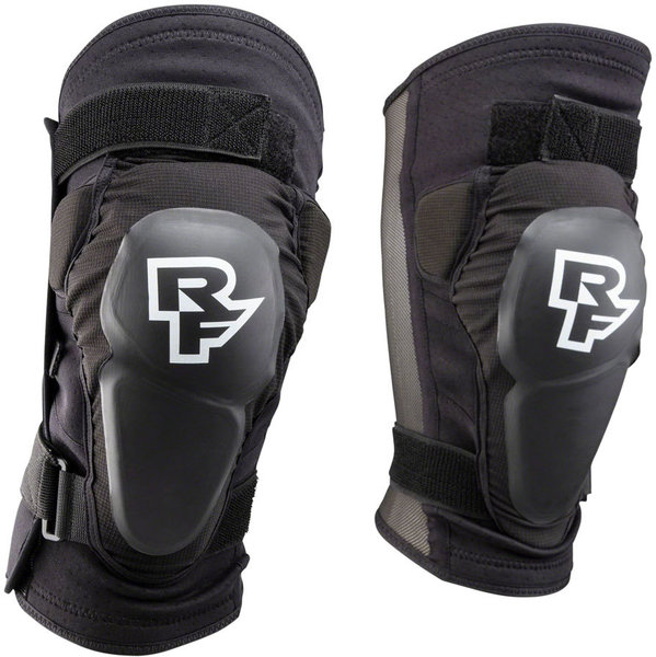 Race Face Roam Knee Pad Color: Stealth