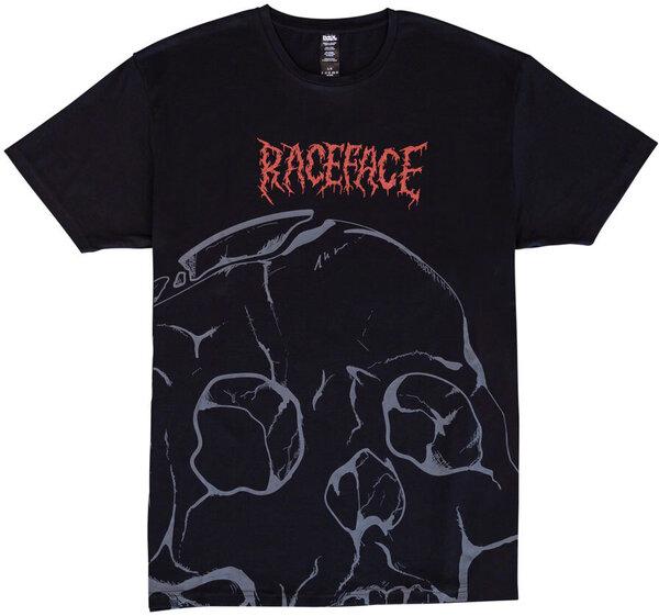 Race Face Skull Tee