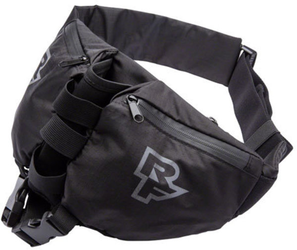 Race Face Stash Quick Rip Bag Color: Black
