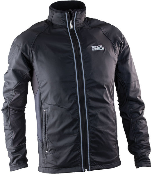 Race Face Towney Jacket Color: Black