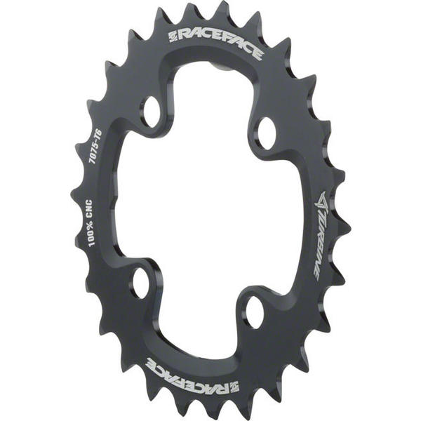 Race Face Turbine Chainring (11 Speed) BCD: 104/64mm