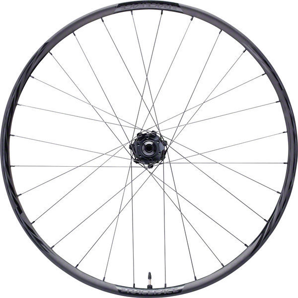 Race Face Turbine 29-inch Front Wheel Color: Black