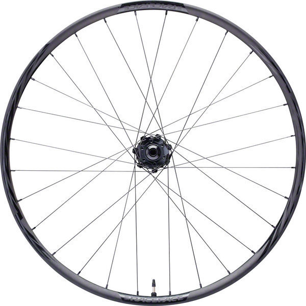 Race Face Turbine 29-inch Rear Wheel Color: Black